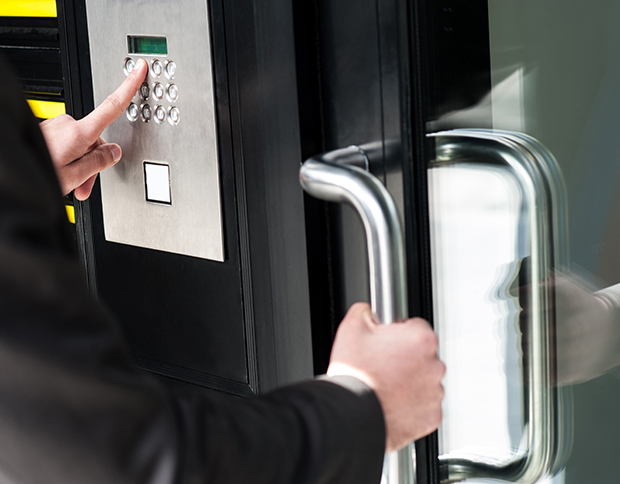AccessControl System